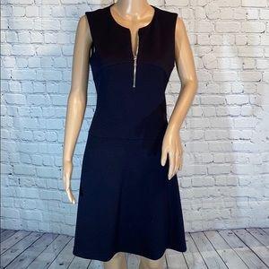 Preloved Calvin Klein Women's Dress